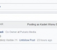 Pada Kesempatan ini PukakoMedia akan membahas bagai mana cara untuk menambahkan facebook comment ke blog atau website kita dengan engine WordPress. langkah – langkahnya diantaranya :