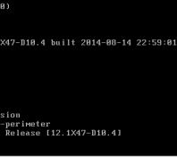 Hai semua… ada kabar gembira… juniper sekarang sudah mengeluarkan simulasi untuk junos yang disebut dengan Firefly vSRX. Nah ini adalah salah satu kabar gembira bagi teman2 yang ingin belajar JunOS dan mengambil sertifikasi JNCIA namun tidak mau menghabiskan jutaan rupiah untuk membeli perangkat Juniper. nah JunosV Firefly adalah jawabannya. JunOS Firefly adalah mesin virtual dari […]