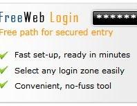 Free Web Login Free Web Login Author : www.webtools4free.com Download : CLICK HERE Sort Description : Script untuk login dalam web kita. Type : Web Tools Status : FREE More Info Anda dapat menetapkan setiap area situs Anda untuk memiliki Login akses (membutuhkan User Name dan Password) tanpa pemrograman tahu-bagaimana. Ini sangat sederhana. Cukup copy […]